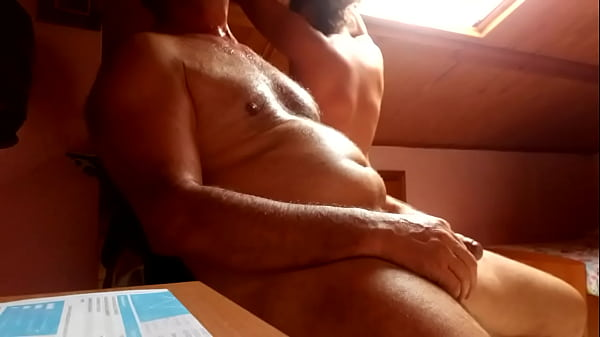 Nacktes Liefervideo foto 28