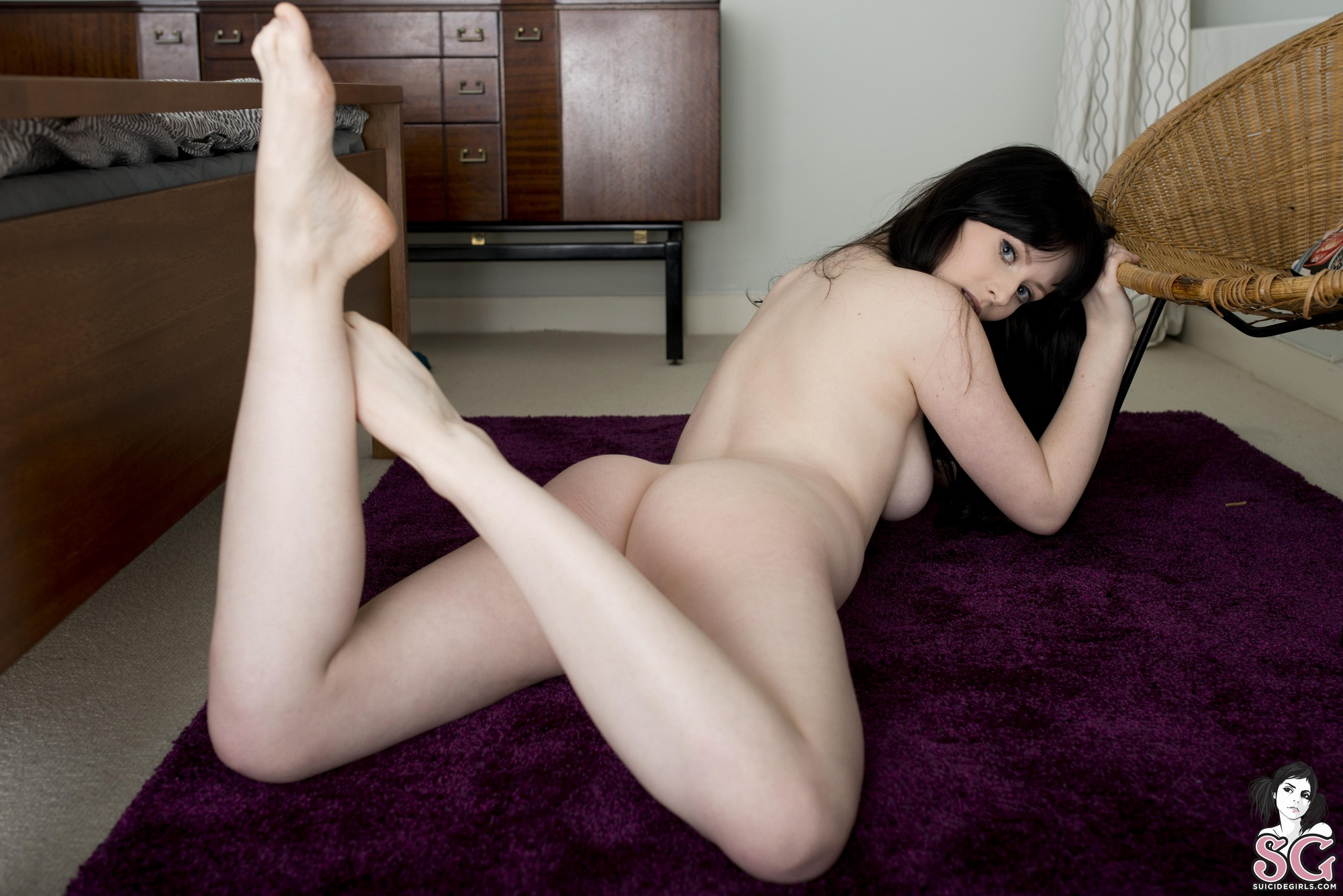 Jessica Lou Selbstmord Nackt foto 25